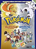 The Official Pokemon HeartGold and SoulSilver Johto Guide and Johto Pokedex - Piggyback Interactive - 26/03/2010