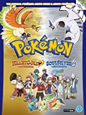 Official Pokemon HeartGold and SoulSilver Johto Guide and Jo de The Pokemon Company International Inc
