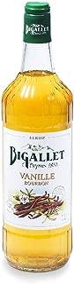 bigallet syrup