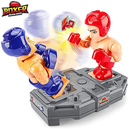 Baztoy Batallas Robot Juguete Robotica