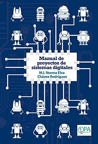 Manual de Proyectos de Sistemas Digitales