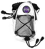 LinksWalker NCAA Texas Christian Horned Frogs - Mini Day Pack - White
