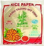 Bamboo Tree, Vermicelli de arroz (freír, redonda) - 36 de 400 gr. (Total 14400 gr.)