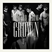 Grown by 2pm