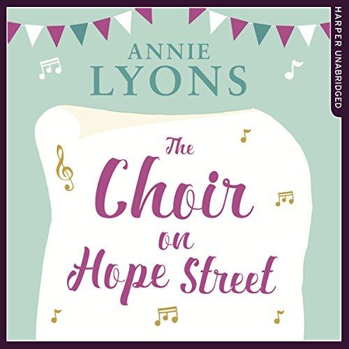 Page de couverture de The Choir on Hope Street