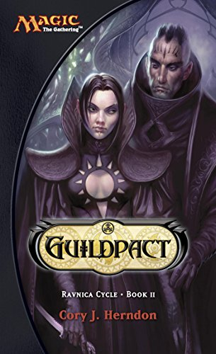 Guildpact (Ravnica Cycle Book 2) (English Edition)