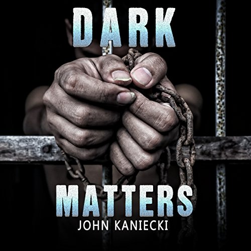 Dark Matters  By  cover art