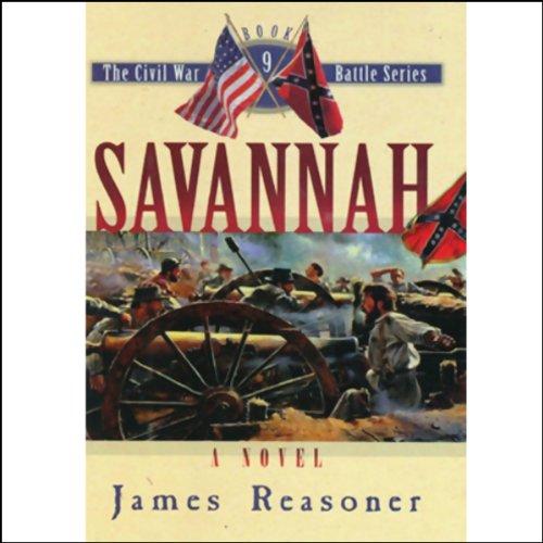 Savannah  Audiolibri