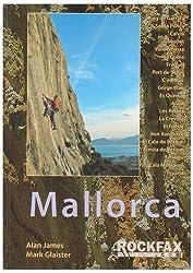 Mallorca: Rockfax Rock Climbing Guide to Mallorc