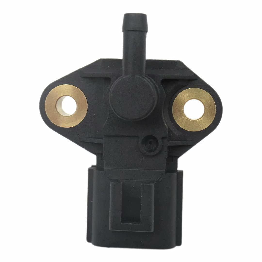 JRSHOME Fuel Rail Injection Bargain sale Pressure 2006 for High order Crown Ford Sensor