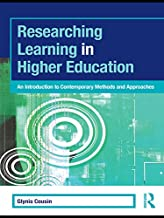Researching Learning in Higher Education: An Introduction to Contemporary Methods and Approaches (SEDA Series)
