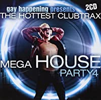 Vol. 4-Mega House Party