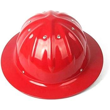 YZJJ Elmetto di Protezione Ventilato Elmetto Lavoro con Regolazione a Scorrimento Casco da Lavoro Casco di Protezione Casco per Cantiere Elmetto Workbase