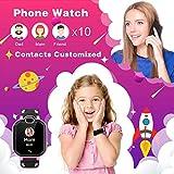 Zoom IMG-2 iniupo smartwatch per bambini ragazze