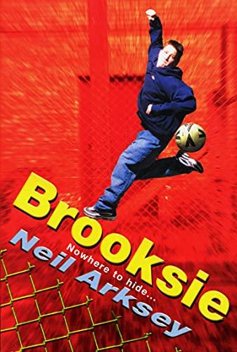 Brooksie (English Edition)