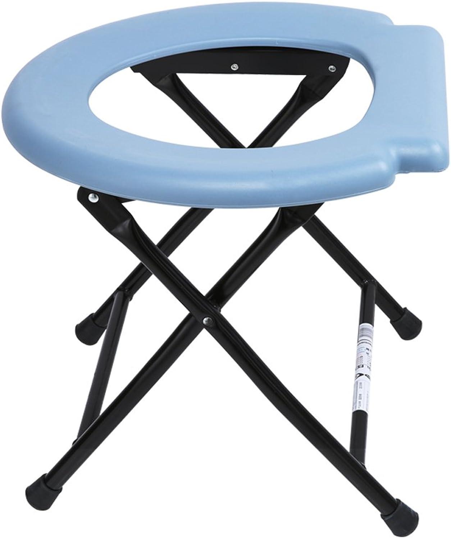 alto descuento Silla Silla Silla de bao Ali WC Ancianos sentados en la Silla Ancianos Embarazadas Plegable  precioso