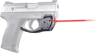 ArmaLaser Taurus Mill Pro TR11 Red Laser with Grip Activation