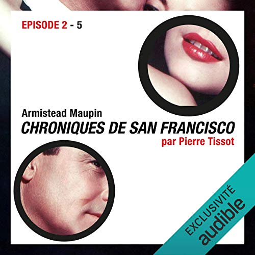 Chroniques de San Francisco. Épisode 2 cover art