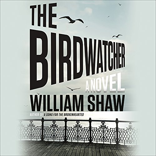 The Birdwatcher Titelbild