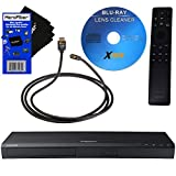 Best 4k Blu Ray Players - Samsung UBD-M8500 4K UHD Blu-ray Disc Player + Review
