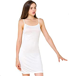 superior quality order cute cheap Amazon.fr : Blanc - Fonds de robe / Combinaisons et jupons ...