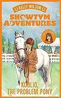 Koolio, the Problem Pony (Showtym Adventures)