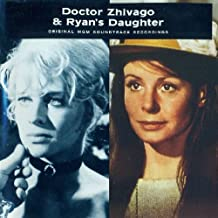 Doctor Zhivago And Ryan' Bof anglais