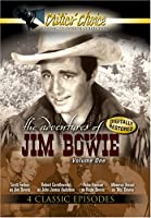 Adventures of Jim Bowie 1 [DVD] [Import]