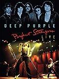 Deep Purple - Perfect Strangers: Live