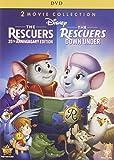 The Rescuers (The Rescuers / The Rescuers Down Under) (35th Anniversary Edition)