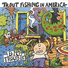 trout fishing in america cd