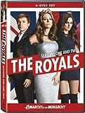 The Royals: Season 1 & 2