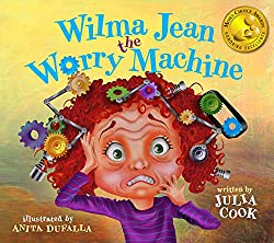 Wilma Jean the Worry Machine (AFFILIATE)