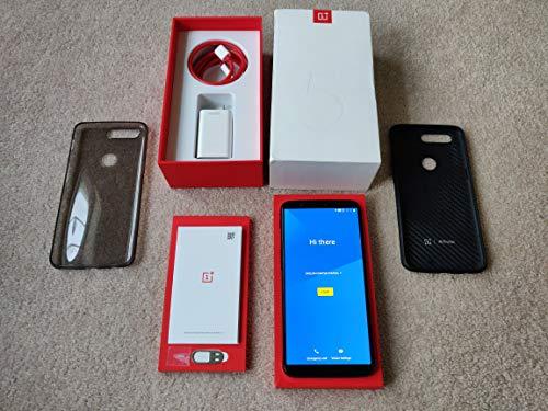 OnePlus 5T A5010 - 8GB RAM + 128GB - 6.01...