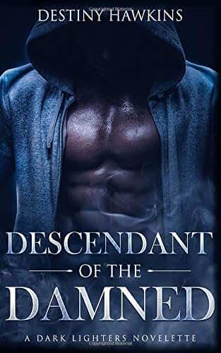 Descendant of The Damned: A Dark Lighters Novelette