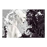 Bilderwelten Fotomural - Milk - & - Coffee - Mural apaisado papel pintado fotomurales murales pared papel para pared foto 3D mural pared barato decorativo, Dimensión Alto x Ancho: 225cm x 336cm