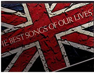 BEST SONGS OF OUR LIVES (5LP BOXED SET, 1970S) LONDON SOUND 70
