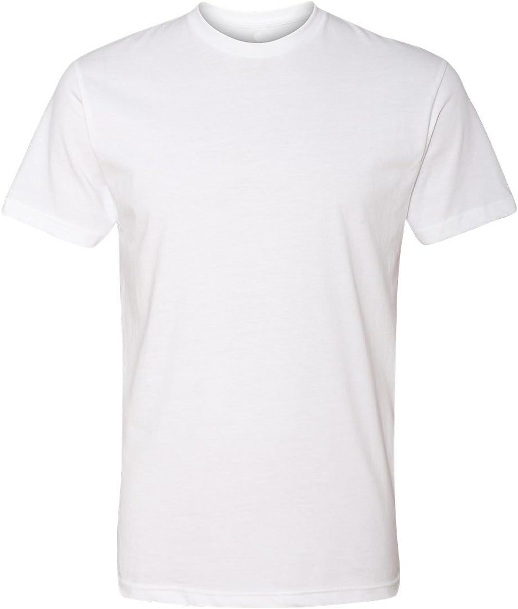 KAMAL OHAVA Men's Premium Slim Fit Crewneck T-Shirt
