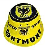 Generisch Dortmund Fan-Hut 2.0, Sonnenhut, Fischerhut, Anglerhut, Fan-Hut, Military Hut
