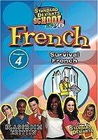 Standard Deviants: French Program 4 - Survival [DVD] [Import]