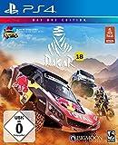 Dakar 18 Day One Edition [Playstation 4]