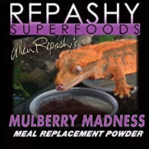Repashy Crested Gecko Diet Mulberry Madness 3 Oz JAR (3 oz)