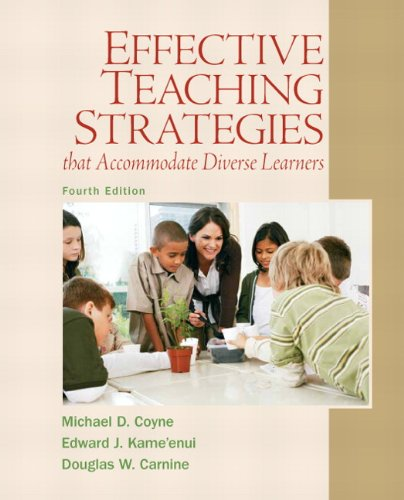 Effective Teaching Strategies that Accommodate Diverse...