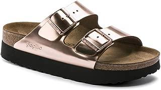 birkenstock platform shoes