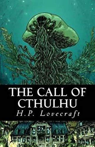 The Call of Cthulhu (English Edition)