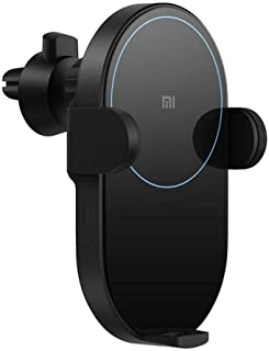 MI 20W WIRELESS CaR CHaRGER WCJ02ZM