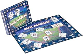 Major League Baseball MixMatch Game