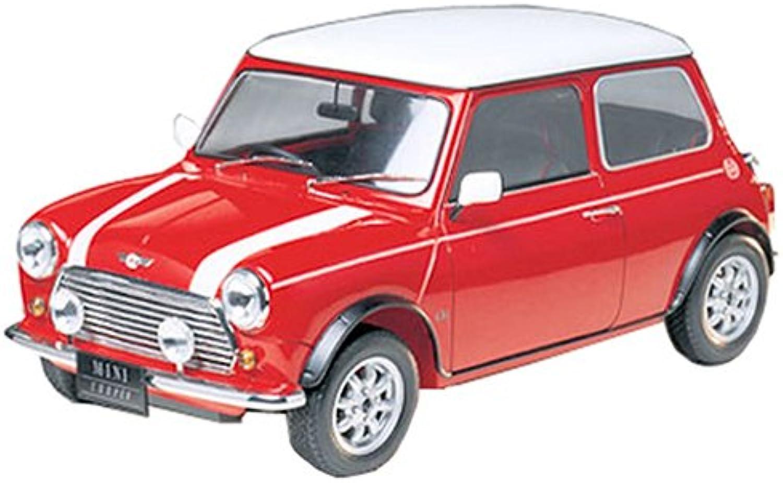 TAMIYA  12031 Rover Mini Cooper 1.3i 1 12 Scale Plastic Model Kit,Needs Assembly (Japan Import)