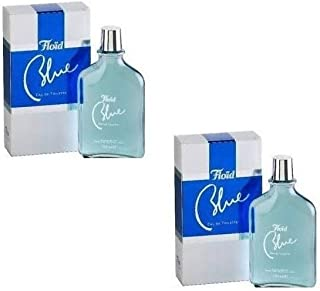 Floid Blue Agua de Colonia 150 ml. 2 unidades