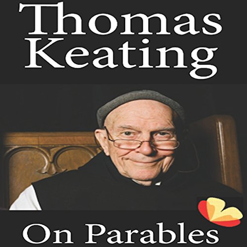 On Parables audiobook cover art